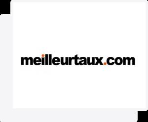 Meilleurtaux.com utilise la technologie Linxo