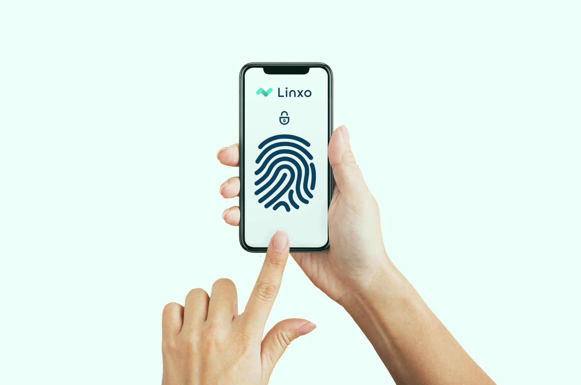 Linxo protège les données de ses utilisateurs grâce à des algorithmes chiffrés