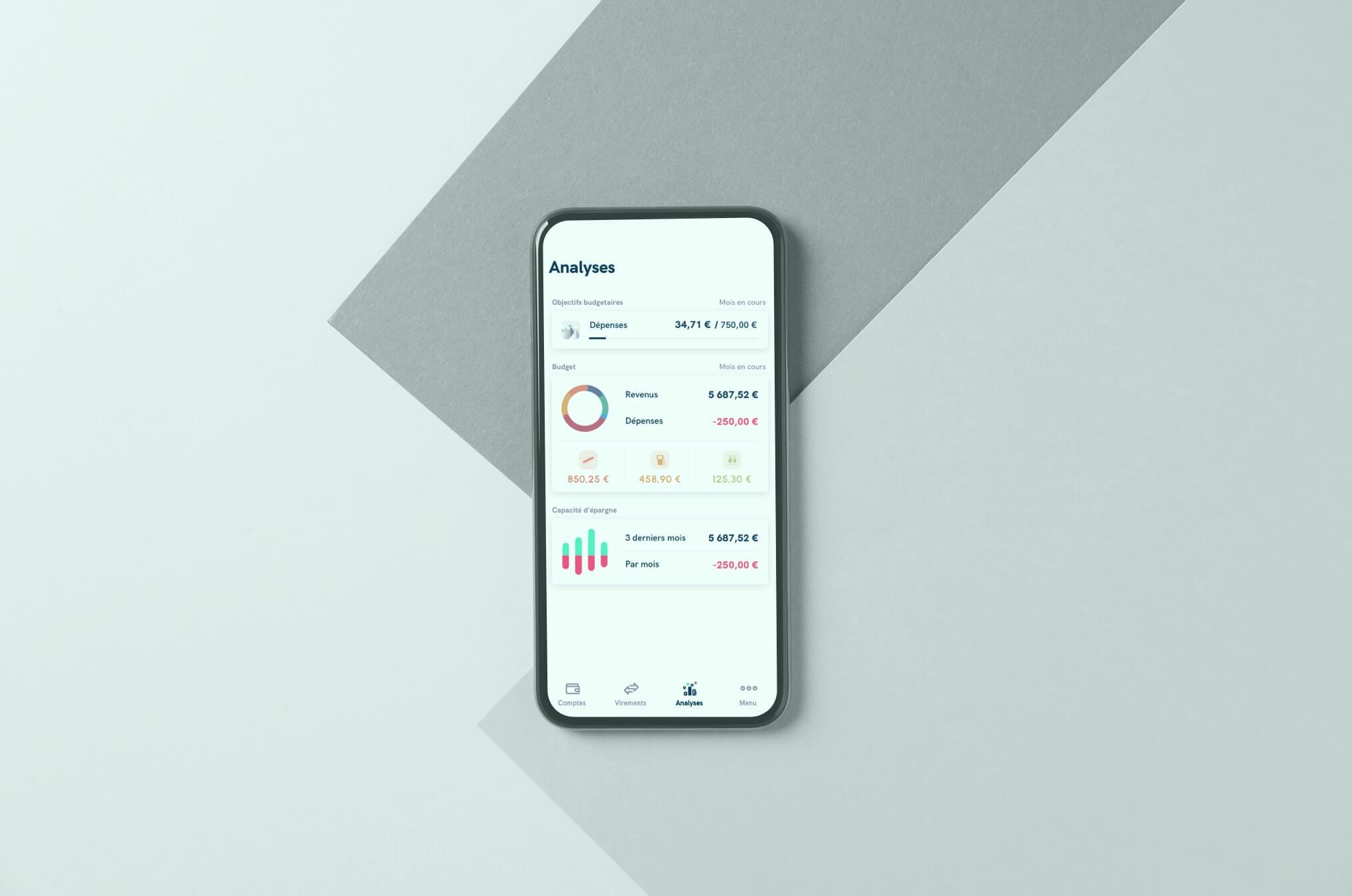 Une expérience utilisateur simple, unique et intuitive